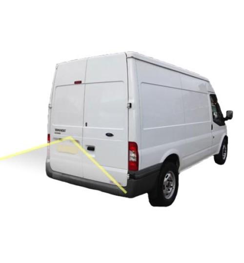 Ford Transit Reversing Rear View Camera Kit (universal)
