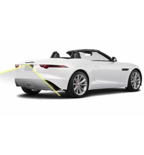 Jaguar F-Type 2013-2017 Rear View Camera Kit