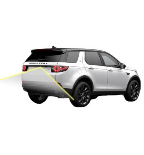 Land Rover Discovery Sport  2015+ Rear Camera Kit with Dynamic Guidelines