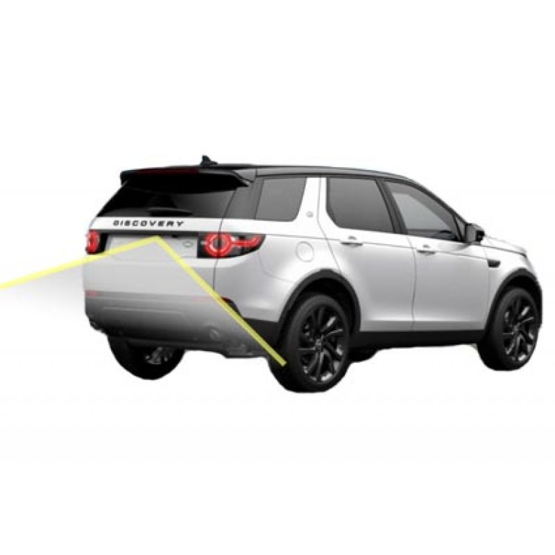 Land Rover Discovery Sport 2015+ Rear Camera Kit With