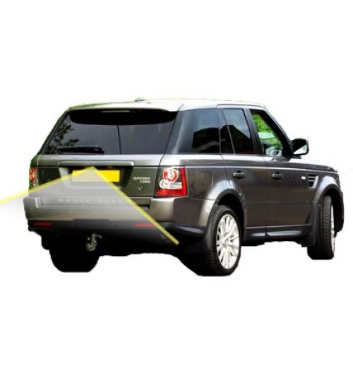 Rear View Reversing Camera Kit for Range Rover Sport MK1 with Generation 1 Head unit