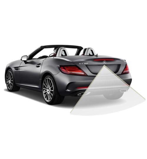 Mercedes Benz SLC Class Reversing Camera Kit  2016 > R172 NTG 5.0