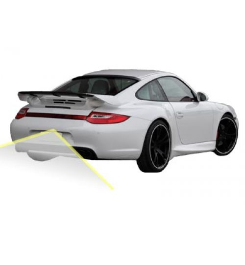 Porsche Carrera with PCM3.1 System Reversing Camera Kit