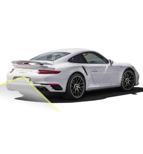 Porsche 911 with PCM3.1 System Reversing Camera Kit