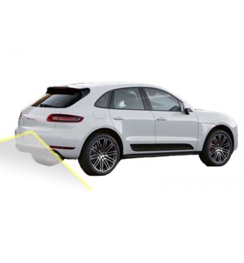 Porsche Macan with PCM3.1 System Reversing Camera Kit