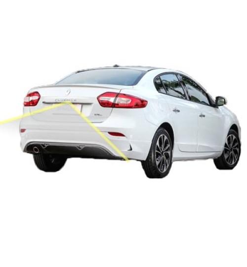 Renault Fluence Reversing Rear View Camera Kit for Tom Tom Radio