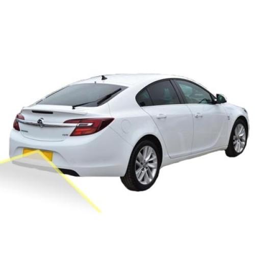 "Vauxhall Insignia Reversing Rear View Camera Kit for Multimedia Nav Pro 8"""