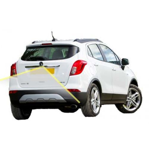 Vauxhall Mokka X Reversing Rear View Camera Kit for RF900 IntelliLink Stereo