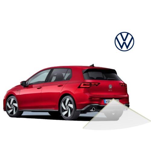 Volkswagen Golf MK8  Rear View Reversing Retrofit Camera Kit
