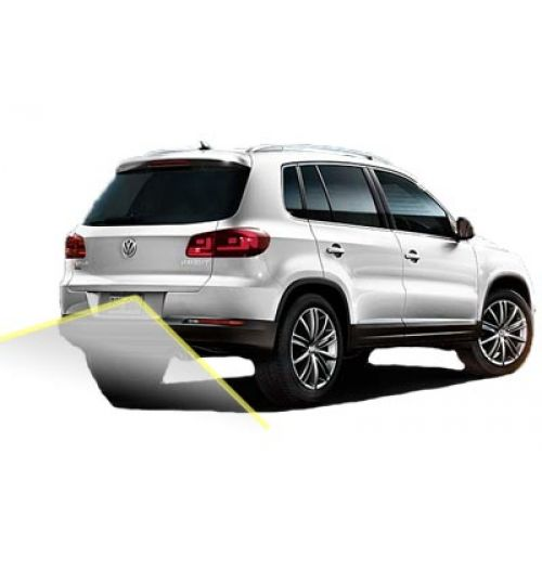 Genuine Volkswagen Tiguan Reversing Rear View Camera Kit 2015
