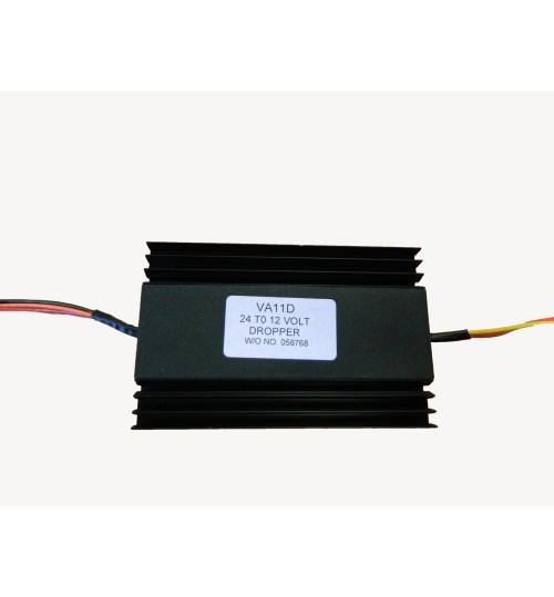 Scorpion VA11D 24-12V Dual Voltage Dropper 4 Amp