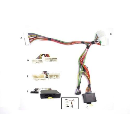 Audio2Car Premium Cable For Citroen - 84662