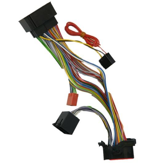 Kram ISO2CAR mute-adapter For Fiat SOT-992
