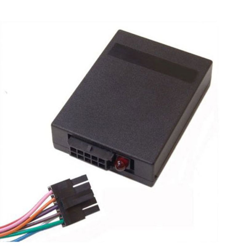 steelmate can bus interface for front senors. Black Bedroom Furniture Sets. Home Design Ideas