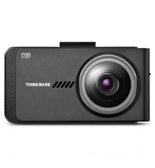 THINKWARE Accident Dash Camera X700 Front & Optional Rear Camera