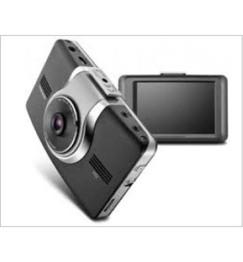 THINKWARE Accident Dash Camera X150 (optional internal/rear camera and optional GPS)
