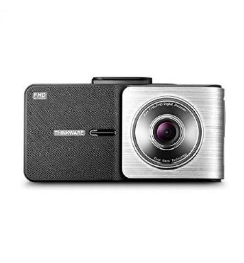 THINKWARE Accident Dash Camera X500 (optional internal/rear camera)
