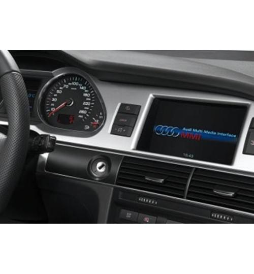 FISCON Audi OEM Bluetooth Handsfree A4, A5, A6, A8, Q7  - MMI 2G - 37196