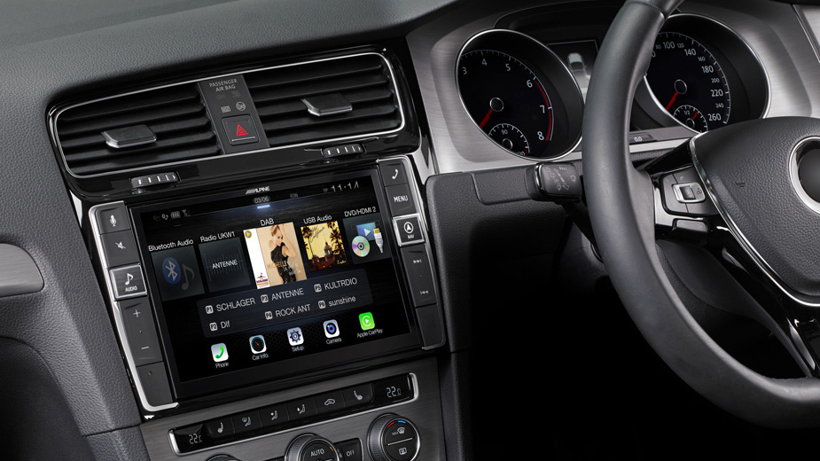 Alpine-Style-Navigation-Designed-for-Volkswagen-Golf-7-X903D-G7R_9inch_screen