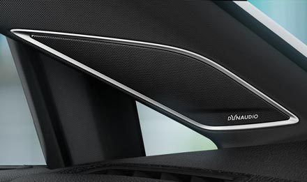 Compatible-with-Dynaudio-Sound-System-X903D-G7R