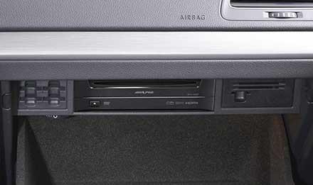 Golf-7-DVD-Player-X903D-G7R
