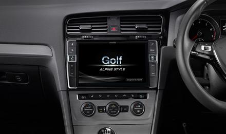 Golf-7-Start-up-Logo-Golf-X903D-G7R