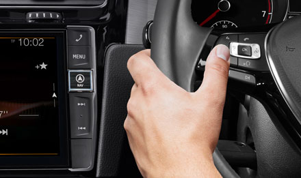 Golf-7-Steering-Wheel-Remote-Control-Buttons-X903D-G7R