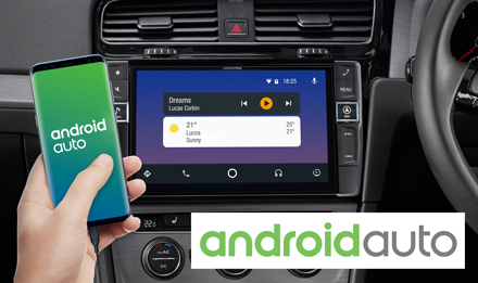 Golf-7-Works-with-Android-Auto-X903D-G7R