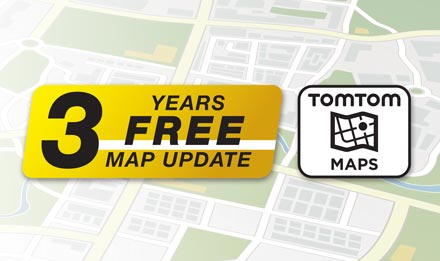 TomTom-Maps-with-3-Years-Free-of-charge-updates-Navi-X903D-G7R