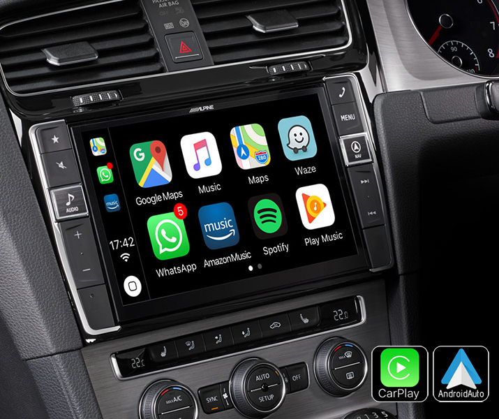 Volkswagen-vw-retrofit-android-auto-carcommunications