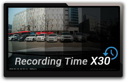 Blackvue-DR750x-Time-lapse