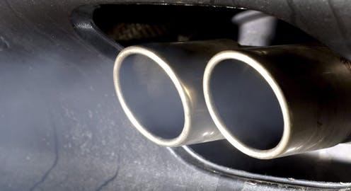 Kufatec Active Car Exhaust Sound Booster & Enhancer