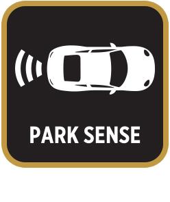 Park Sense Retention
