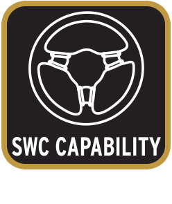 Steering Wheel Compatibility