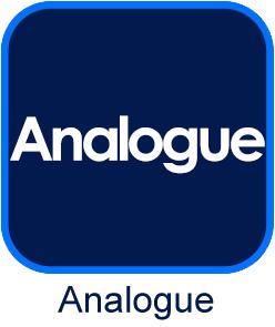 Analogue Interface