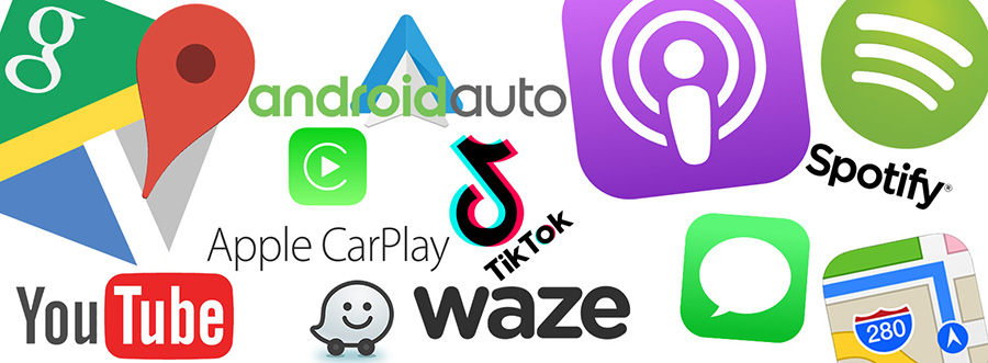Apple-carplay-android-auto-applications