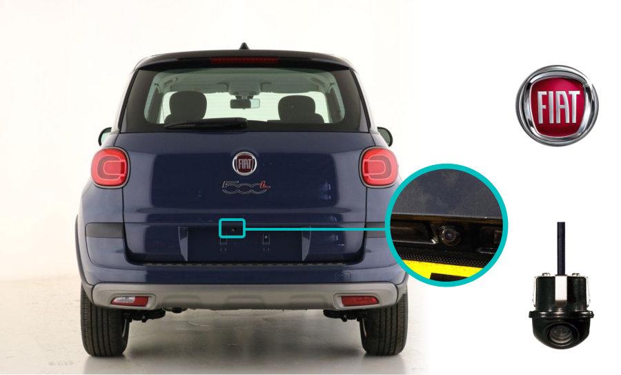 Fiat-500l-rear-view-reversing-camera-retrofit-kit-solution-cam