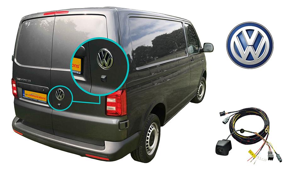 Volkswagen-Transporer-6.1-swing-doors-retrofit-rear-view-door-mounted-camera