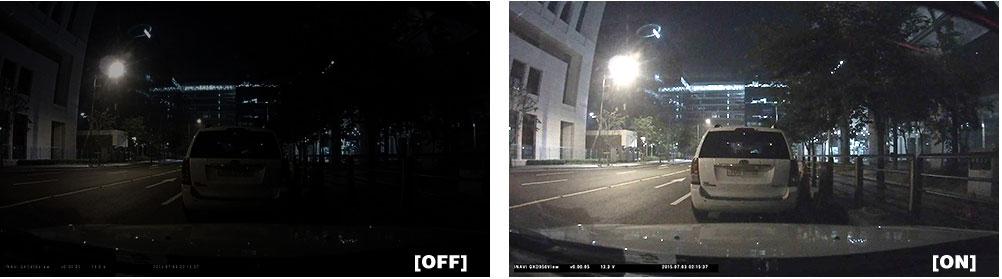 Thinkware-f200pro-dashcam-features-super-night-vision