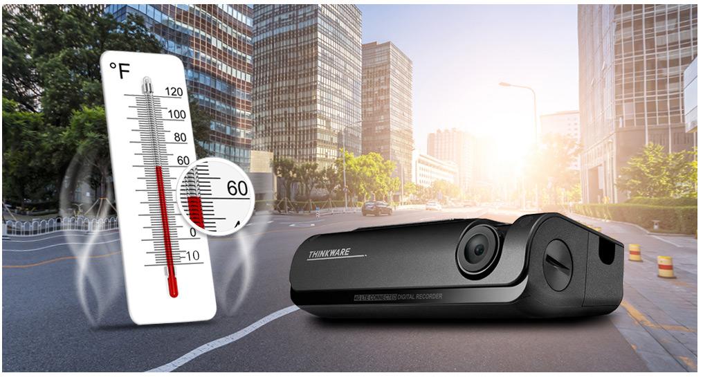 thinkware-T700-dash-cam-features-temperature-protection