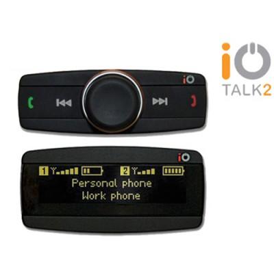 IO Talk 2