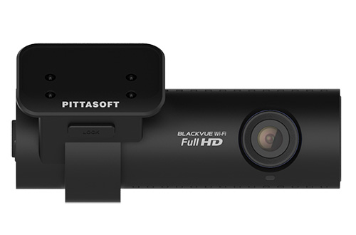 BlackVue DR650GW-1CH In-car Full HD Dash Cam