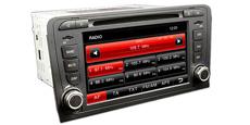 Dynavin A4 Radio