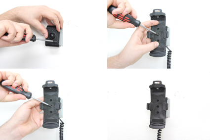 sony ericsson hands free car kit instructions