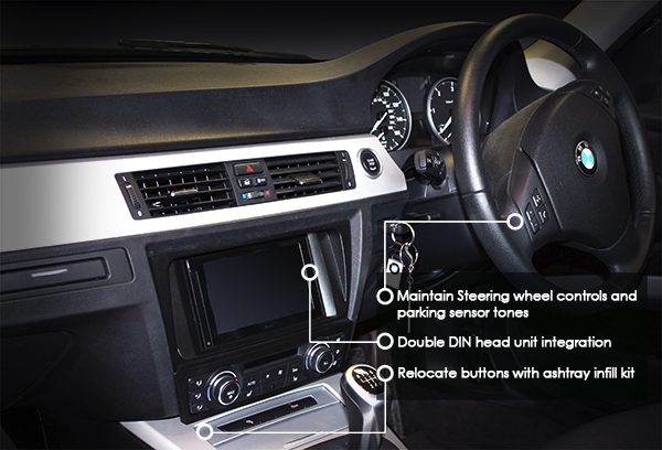 Alpine Car Stereo With Hard Drive