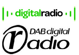 DAB digital car radio