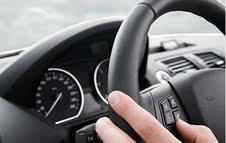 Steering Wheel Adaptor