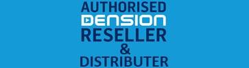 Dension Authorised Reseller & Distributer