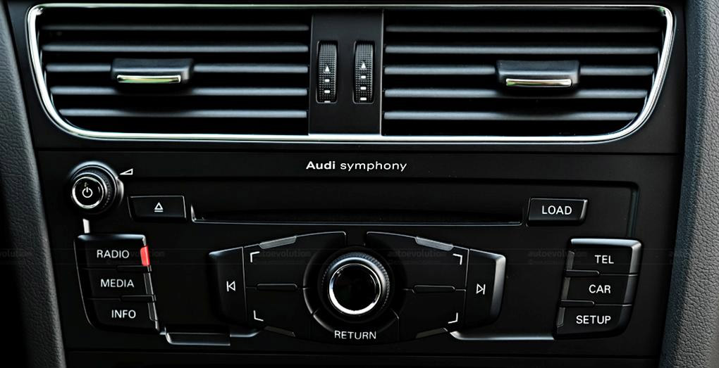audi concert radio manual 2009 enthusiast wiring diagrams u2022 rh rasalibre co 2009 Audi A4 Owner's Manual 2009 Audi A4 Owner's Manual